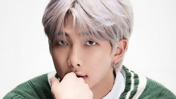 Por qué RM, lider de BTS, es tan importante para los museos de Corea del Sur?   Sonica