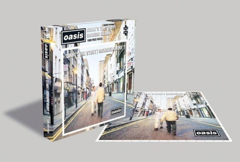 Oasis lanza nuevos rompecabezas, ¿CUÁNTO cuestan y DÓNDE comprarlos? |  Sonica
